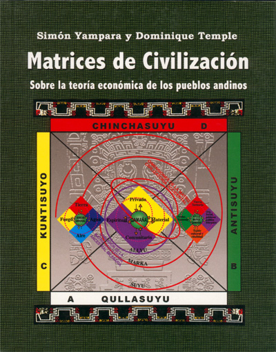 Matrices de Civilización